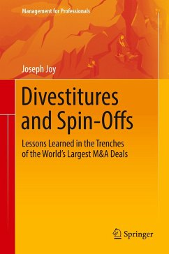 Divestitures and Spin-Offs