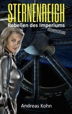 Sternenreich - Kohn, Andreas