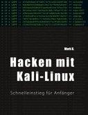 Hacken mit Kali-Linux