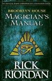 Brooklyn House Magician's Manual (eBook, ePUB)