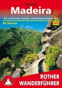 Madeira (eBook, ePUB) - Goetz, Rolf