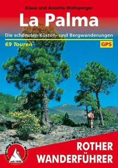 La Palma (eBook, ePUB) - Wolfsperger, Annette; Wolfsperger, Klaus