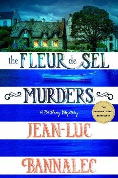 The Fleur de Sel Murders (eBook, ePUB)
