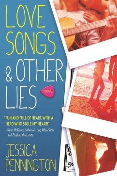 Love Songs & Other Lies (eBook, ePUB)