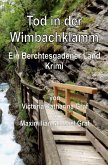 Tod in der Wimbachklamm (eBook, ePUB)