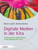 Digitale Medien in der Kita