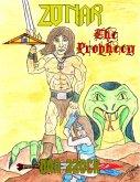 Zonar - The Prophecy (eBook, ePUB)