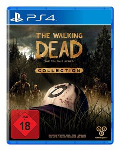 The Walking Dead Collection: The Telltale Serie...