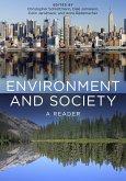 Environment and Society (eBook, ePUB)
