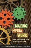 Making Media Work (eBook, ePUB)