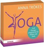 Yoga, 5 Audio-CDs