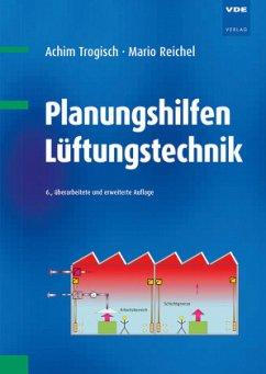 Planungshilfen Lüftungstechnik