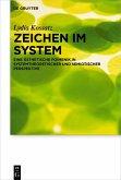 Zeichen im System (eBook, ePUB)
