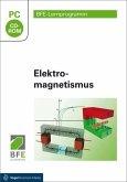 Elektromagnetismus, 1 CD-ROM