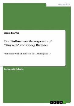 Der Einfluss von Shakespeare auf