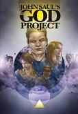 John Saul's The God Project: the graphic novel