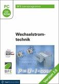 Wechselstromtechnik 3.0, 1 CD-ROM