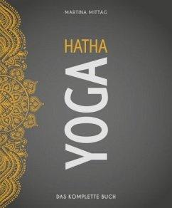 Hatha Yoga - Mittag, Martina
