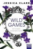 Mit einem einzigen Kuss / Wild Games Bd.2