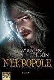 Nekropole / Die Chronik der Unsterblichen Bd.15