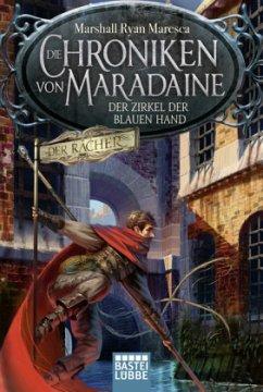 Der Zirkel der blauen Hand / Die Chroniken von Maradaine Bd.1 - Maresca, Marshall Ryan