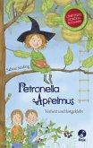 Verhext und festgeklebt / Petronella Apfelmus Bd.1