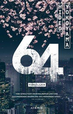 64 (vierundsechzig) - Yokoyama, Hideo
