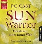 Sun Warrior / Gefährten einer neuen Welt Bd.2 (8 Audio-CDs)