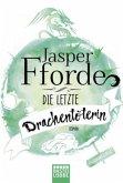 Die letzte Drachentöterin / Jennifer Strange Bd.1