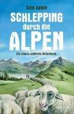Schlepping durch die Alpen