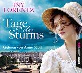 Tage des Sturms / Berlin-Trilogie Bd.1 (6 Audio-CDs)