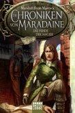 Die Fehde der Magier / Die Chroniken von Maradaine Bd.2