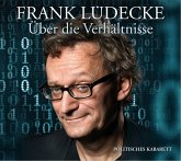 Über die Verhältnisse, 1 Audio-CD