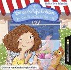 Vanille, Erdbeer und Magie / Der zauberhafte Eisladen Bd.1 (2 Audio-CDs)