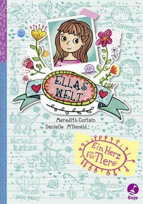 Buch-Reihe Ellas Welt