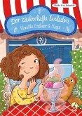 Vanille, Erdbeer und Magie / Der zauberhafte Eisladen Bd.1