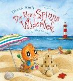 Ausflug ans Meer / Die kleine Spinne Widerlich Bd.6
