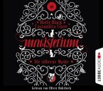 Die silberne Maske / Magisterium Bd.4 (6 Audio-CDs)