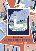 Alphabet Cities
