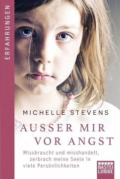 Außer mir vor Angst - Stevens, Michelle