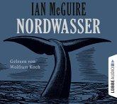 Nordwasser, 8 Audio-CDs