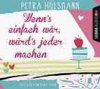 Wenn's einfach wär, würd's jeder machen / Hamburg-Reihe Bd.5 (6 Audio-CDs)