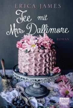 Tee mit Mrs Dallimore - James, Erica
