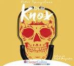 Dr. Knox, 6 Audio-CDs