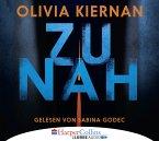 Zu nah / Frankie Sheehan Bd.1 (6 Audio-CDs)