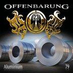 Aluminium / Offenbarung 23 Bd.79 (1 Audio-CD)
