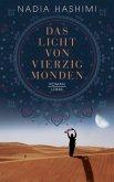 Das Licht von vierzig Monden