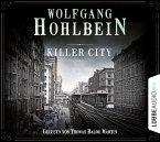 Killer City, 6 Audio-CDs