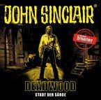 John Sinclair - Deadwood, 2 Audio-CDs