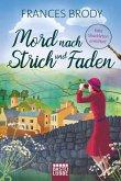 Mord nach Strich und Faden / Kate Shackleton ermittelt Bd.1